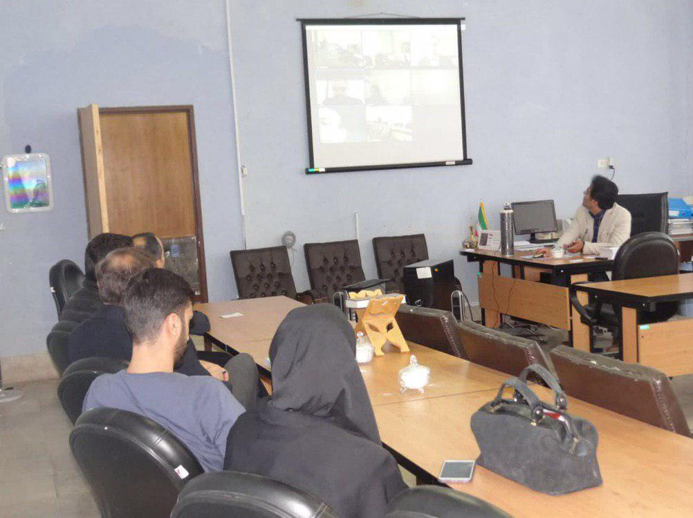 برگزاری ششمین همایش ملی مدیریت و کارآفرینی به صورت آنلاین