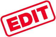 عدم امکان ویرایش مقالات پس از پذیرش