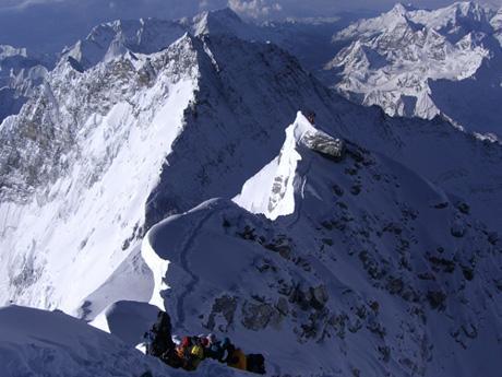 سلسله کوه الوند