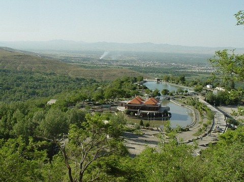 تپه عباس آباد
