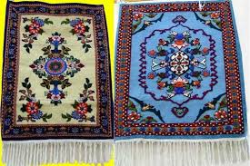 گلیم و قالیچه