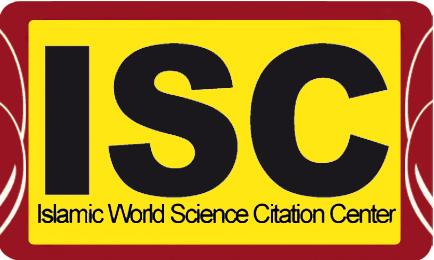 اطلاعیه 6-نمایه سازی تمامی مقالات همایش در پایگاه استنادی علوم جهان اسلام (ISC)