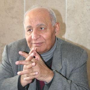 حضور جناب  دکتر علي اکبر فرهنگي ، استاد برجسته در حوزه ارتباطات و چهره ماندگار علمی کشور