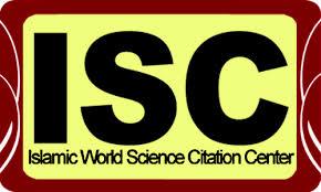 ثبت همایش در پایگاه ISC